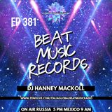 HANNEY MACKOLL PRES BEAT MUSIC RECORDS EP 381