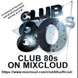 Club 80s #1 0219
