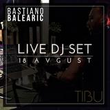Live Recorded Set @ Tibu, 18.8.17