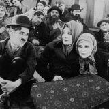 """No-Columna de Cine: Los inicios de Chaplin y """"El inmigrante"""""""