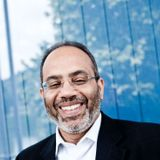 """Too young to matter? How the youth will shape Africa's future"" Professor Carlos Lopes"
