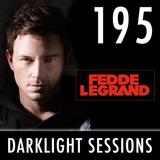 Fedde Le Grand - Darklight Sessions 195