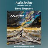 Audio Review for Graeme Drum and Eclectic