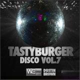 Tasty Burger Disco Vol 7