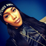 Nia Riley Talks Love & Hip Hop Hollywood