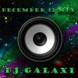 Dance Mix Dec12 (House,Electro,Trapstyle etc)