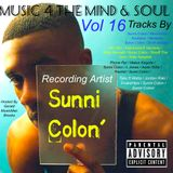 Music 4 The Mind & Soul ( Vol 16 )