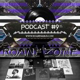 Roane Zone Podcast #9 (05-2015)