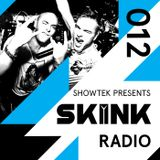 Skink Radio 012 - Showtek
