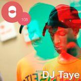 Concepto MIX #105 DJ Taye