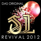 SL DETMOLD REVIVAL 2012 MIX