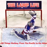 The Lamp Life Episode 3:  The Blueshirts of NYC and Playoff Predictions