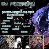 DJ Posytyvy presents Corrosive and acid Breaks session #1
