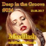 Deep in the Groove 034 (23.06.17)