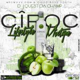 Ciroc Lifestyle Mix