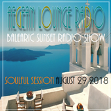BALEARIC SUNSET SESSIONS - AIKO LIVE ON AEGEAN LOUNGE AUGUST 29 2018