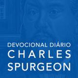 28 de dezembro   Devocional Diário CHARLES SPURGEON