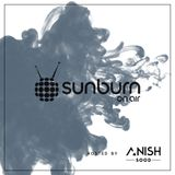 Sunburn On Air - Episode #70 (Guest Mix by Julian Calor)