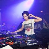 Nina Kraviz - Space Closing Fiesta - October 2013
