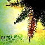 Samba Rock Tipo Exportação Vol.1