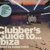 Ministry Of Sound-Clubbers Guide To Ibiza Summer Ninety Nine Judge Jules Cd1