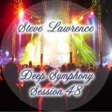 Steve Lawrence - Deep Symphony Session 48