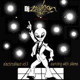 DJ Zeyhan - CD 13 - Electro Disco Vol.1 - Dancing with Aliens
