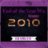 DJ SMiiTH - End of The Year Club Mix 2010