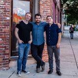 "Hambone Relay ""Music Makers"" Interview September 6, 2018"