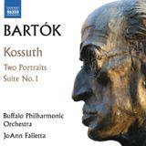 Naxos Podcast: The Romantic Bartók