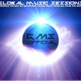 Global Music Sessions #007 (1st June 2013 live episode)