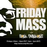 Friday Mass 50