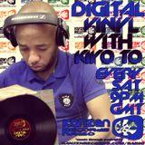 Kiyo To - Digital Vinyl Session #023