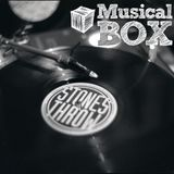 Stones Throw Mixtape [ cuttin' & scratchin' by dj Knuf ]