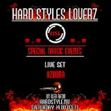 AZOURA - Hard Styles Loverz - Hardstyle.nu - Saturday 07 April 2012