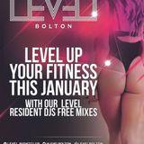 DJ Fusion - Level Up Mix
