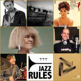 Jazz Rules #84
