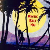 Beatbrother DJ for Pirate Radio: Mystic Bali Ha'i