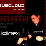 Dj Clinex @ SubCloud - MM Techno