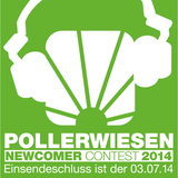 Pollerwiesen Newcomer Contest 2014 - mixed by Marian