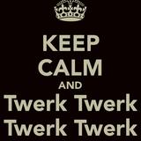 Twerkin , Shake That Ass !!!