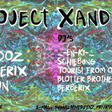 EN-KI @ Project Xandos 07.04.2017