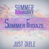 Summer Fridaze