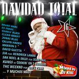 Navidad Total 2016 by DJ Kike