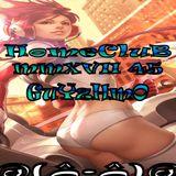 MMXVII 45 HomeCLuB Guyzhmo