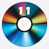 Mega Music Pack cd 11