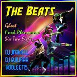 DJ Jingwell, DJ Guilmar & kooleet15 - The Beats