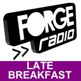 Forge Radio meets YouTube sensation Laurbubble