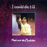 I Would Die 4 U (Unreleased Rehearsal)