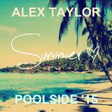Alex Taylor Poolside '15 Podcast